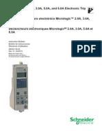 Micrologic Instalcion y Programacion