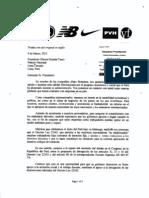 Marcas Solicitan a OLLANTA-Derogar Ley 22342[1]
