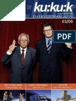 kukuk-Magazin, Ausgabe 03/2009