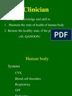 1. Atherosclerosis