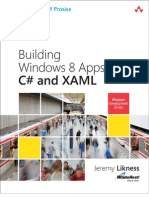 Chapter 6 From Building Windows 8 Applications With C# and XAML by Jeremy Likness