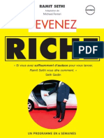 Devenez Riche - partie 1