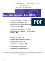 Manual de Corel Draw x