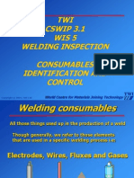 8. Consumables