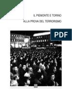 Piemonte e Terrorismo
