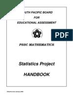 PSSC Maths Statistics Project Handbook eff08.pdf