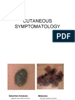 434 OS 212 PictoTrans - Cutaneous Symptomatology