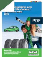 Br Sava w2013