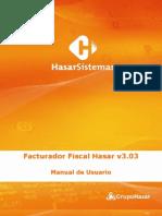 FFH v3.03 Manual de Usuario