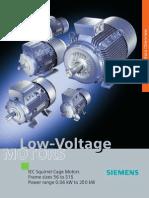 Low Voltage of Siemen2