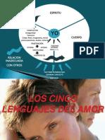 LOS CINCO LENGUAJES DEL AMOR(1).ppt