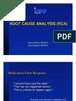 Ppc2004RCARoot Cause Analysis