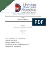 laporanexperiential-121217141215-phpapp02