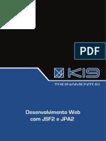 k19 k12 Desenvolvimento Web Com Jsf2 e Jpa2