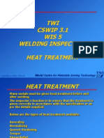 18.. Heat Treatment