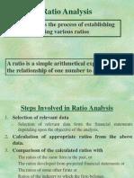 Ratio Analysis 2012
