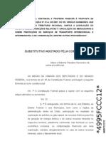 08 - Substitutivo Da Comissão
