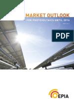 Panorama Global do Mercado Fotovoltaicao até 2016