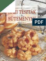 Hargitai György - Házi Tészták & Sütemények
