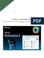 Tutorial Vmware Workstation 8
