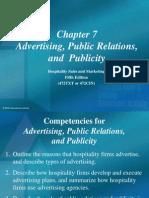 Advr vs Publicity