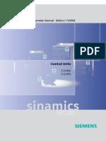 g120 Parameter Manual240 e&s