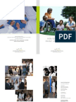 Broschüre Katarina Witt Stiftung
