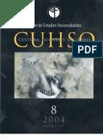 CUHSO 8 2004