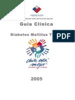 Diabetes Mellitus Tipo 1
