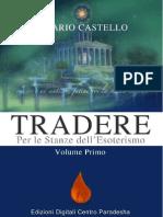 TRADERE 1 - Per Le Stanze Dell'Esoterismo