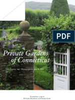 Private Gardens of Connecticut by Jane Garmey Excerpt