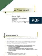 Chapitre III VPN