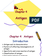 Chapter04 Antigen