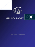 Brochure Grupo Zadex Sa