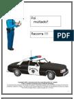 Apostila - Direito Penal - Recursos Para Multas de Transito