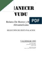 Palacios, Jesus - Amanecer Vudu I