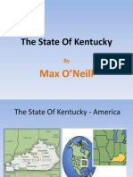 Max - Kentucky