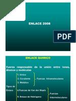 enlace quimico-2008