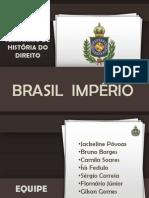 SEMINÁRIO HISTÓRIA