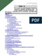TEMA 10 - Especialidad Gestion Del Trafico
