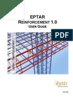 Eptar Reinforcement Userguide 2012