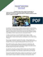 Magia Contra Delincuencia - Venezuela