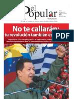 El Popular N° 215 - 8/3/2013