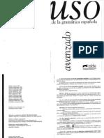 F. Castro - Uso de La Gramatica Espanola - Avanzado