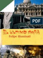 Illuminati Felipe - El Ultimo Papa PDF