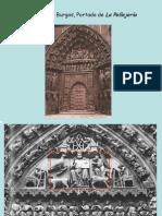 escultura gotica hispana