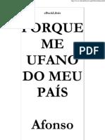 Porque Me Ufano do Meu País...pdf