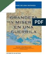 Galeas, Marvin - Grandeza y Miseria en Una Guerrilla