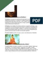 que es el budismo