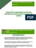 Propuesta Implementacion SGC - Ejemplo 1